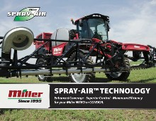 Spray-Air Brochure