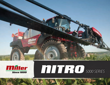 Nitro 5000 & 6000 Series for North America