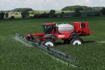 Products » Miller Self Propelled Sprayers